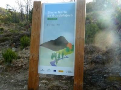 Pico Santuy; El Cerrón; viajar en grupos organizados; singles y ocio clubes de montaña